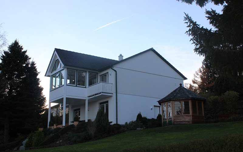 Trockenbau, Fassade außen, Deckenrenovierung, Putzarbeiten